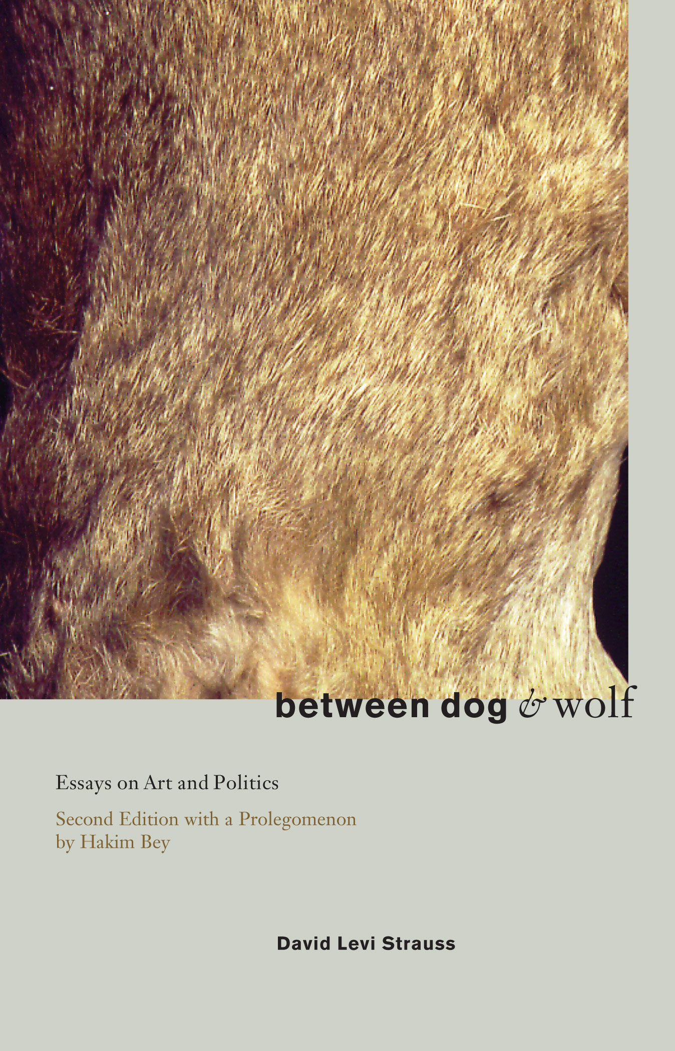 Between Dog and Wolf [1570270937]