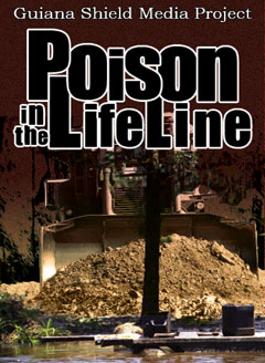 Poison in the Lifeline / Future in the Past