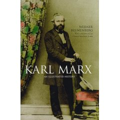 Karl Marx: An Illustrated Biography