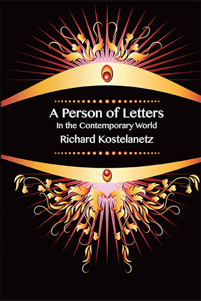 Person of Letters in the Contemporary World