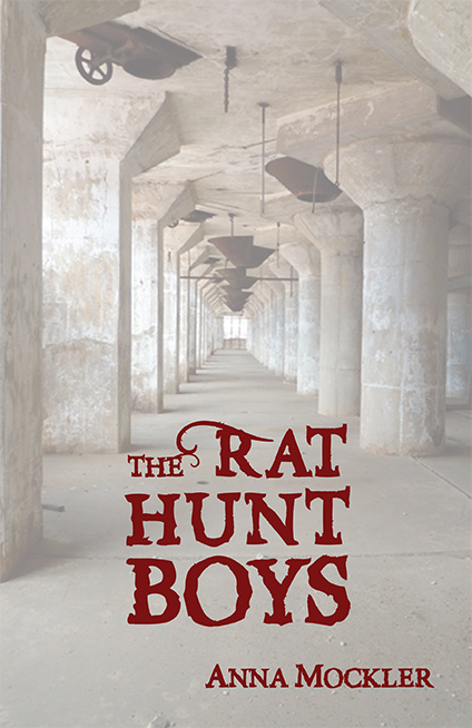 The Rat Hunt Boys