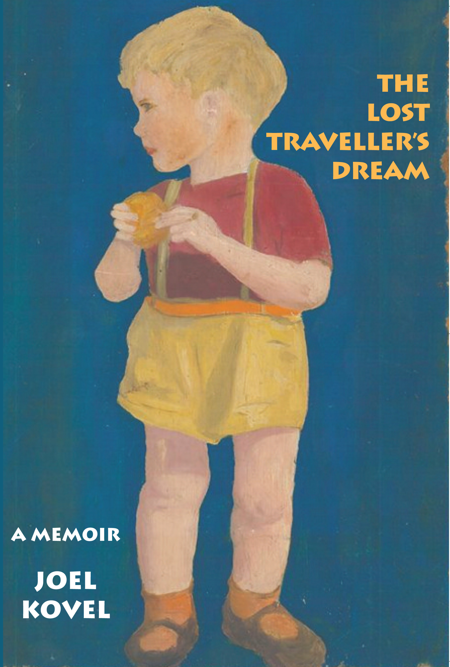 The Lost Traveller's Dream