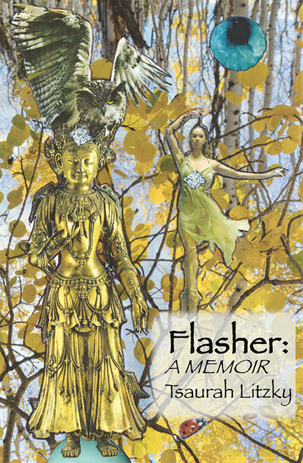 Flasher: A Memoir - Click Image to Close