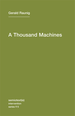 A Thousand Machines