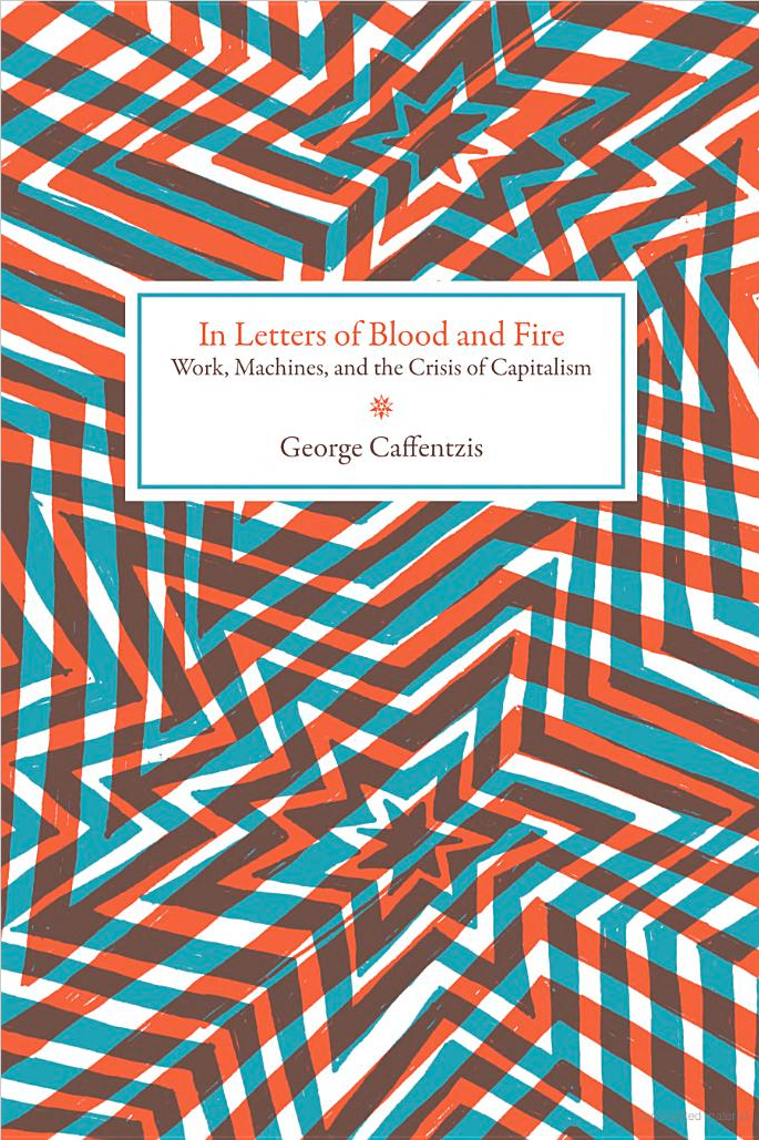 In Letters of Fire and Blood
