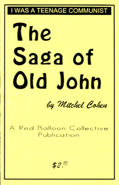 The Saga of Old John