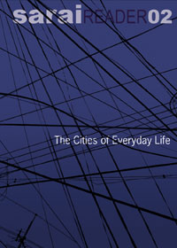 Cities of Everyday Life [8190142909]