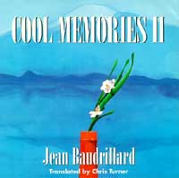 Cool Memories II, 1987�1990