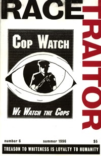 Cop Watch: We Watch the Cops