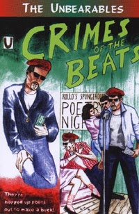 Crimes of the Beats [1570270694]