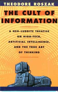 Cult of Information