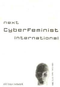 Next Cyberfeminist International
