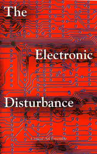Electronic Disturbance, The [1570270066]