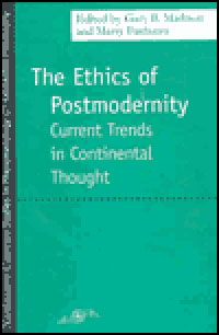 The Ethics of Postmodernity [810113767]
