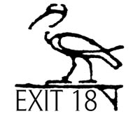 Exit 18 First Series