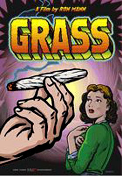 Grass, The Movie