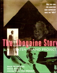 The Ibogaine Story