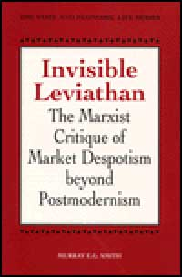 Invisible Leviathan