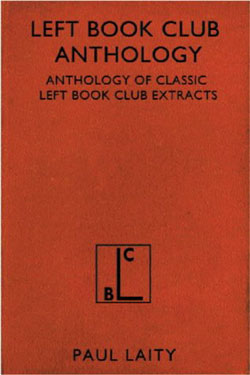 Left Book Club Anthology