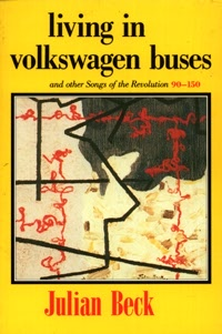 Living in Volkswagen Buses