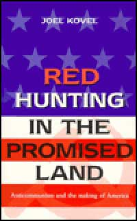 Red Hunting in the Promised Land