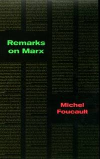 Remarks on Marx