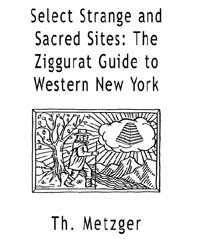 Select Strange and Sacred Sites