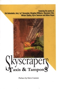 Skyscrapers, Taxis & Tampons [1885478690]