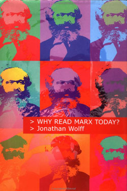 Why Read Marx Today?