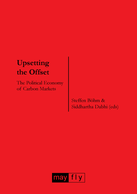 Upsetting the Offset